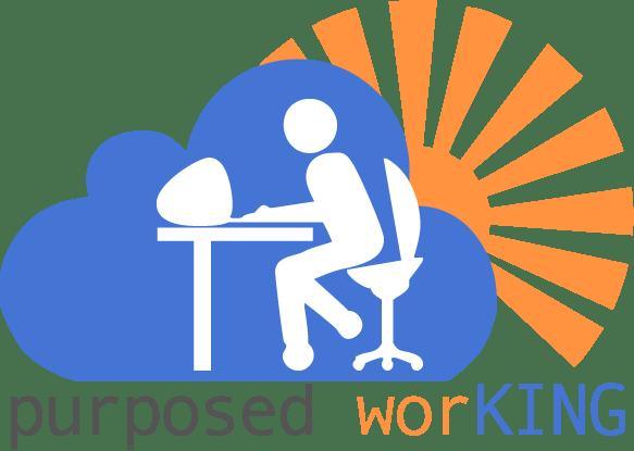 PURPOSED WORKING LOGO lower case