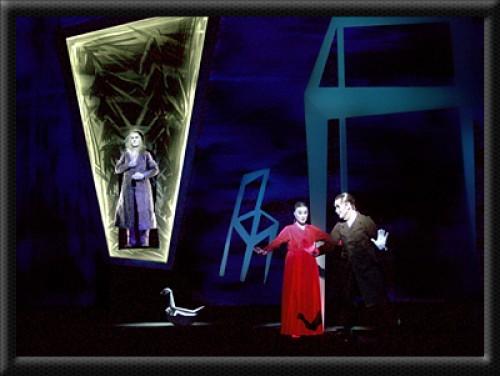 visual and performing arts profile